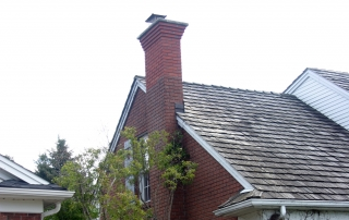 Chimney restoration Waterloo