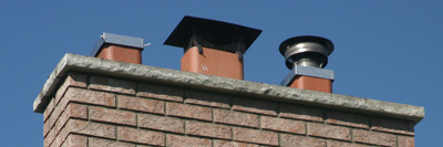 Chimney sweeping
