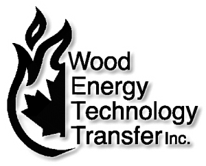 Wood Energy Technology Transfer Inc. logo